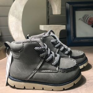 Baby boy boots